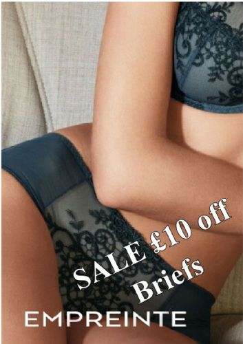Empreinte SALE Briefs